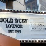 Gold Dust Lounge Foto
