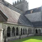 Holy Cross Abbey