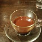 Vietnamese Coffe  at Pho DC