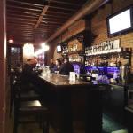 Bar Area at Pho DC