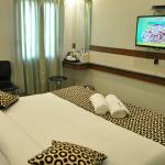 double bed room premium a/c