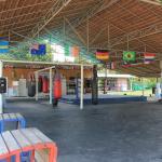 Muay Thai gym Koh Phangan