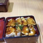 Masa Japanese Restaurant and Take-Away Foto