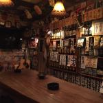 Tiny one-of-a-kind bars in Golden Gai