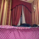 Camera in stile veneziano