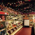 The Deli at Christmas