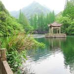 Tianming Mountain Spring