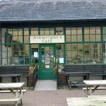 Arkwright's Cafe
