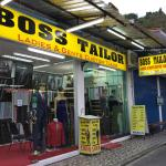 Boss Tailor Krabi