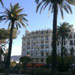 Photo of Hotel Albert 1er
