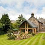 Photo de Craigatin House & Courtyard