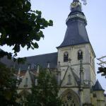 Cathédrale Saint-Quentin