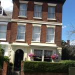 Wyndham Park Lodge Foto