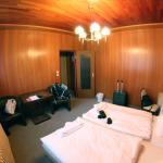 Central-Hotel Tegel Foto