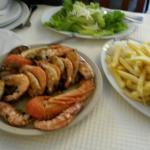 Restaurante Churrasqueira Dom Ferraz
