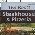 The Roots Steakhouse & Pizzeria