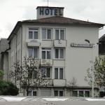 Parkhotel Friedrichstrasse Foto