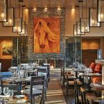 Terra Restaurant Dining Room