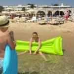 Dessole Le Hammamet Resort Foto