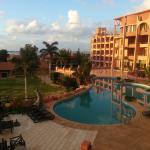 Africana Hotel Overview, King Mariout,Km 11, Borg Al Arab Road
