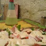 Pizza fraîcheur no 5