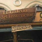 Φωτογραφία: El Galeon Del Instructor