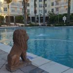 Foto de Monumental Hotel Orlando