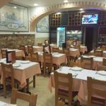 Photo of Restaurante - Marisqueira A Caravana