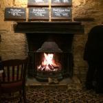 Foto de Hunter's Hall Inn