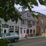 Serpico's Italian Restaurant, Historic Barnegat NJ