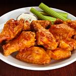 Award Winning Wings