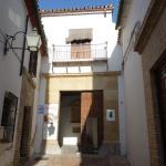Casa Arabe, Córdoba