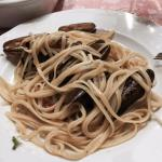 Bild från Spaghetti house & fish