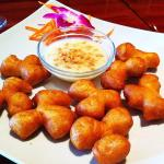 Thai Donut