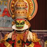 Kathakali Foto