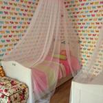 Mini Club çocuk uyuma odası