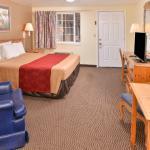Corvallis Budget Inn