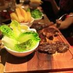 fab steak you need to try it
