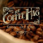 Coffee Hag: Music. Art. Soul.