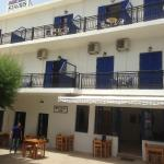 Hotel Starvris