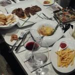 Foto de Saga Restaurant & Cigar Club