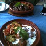 Tajine Moroccan Restaurant