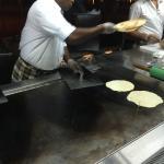 صورة فوتوغرافية لـ Chapati & Karak