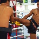 Koh Phangan Muay Thai and Fitness Gym Foto