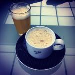 Morning drinks ��