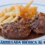 Carrillada Ibérica al Pedro Ximénez