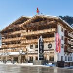 Raffl´s Tyrol Hotel