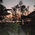Sunset at Arcadia