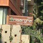 Foto de Nisargha Service Apartment
