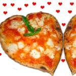 Pizza a Cuore